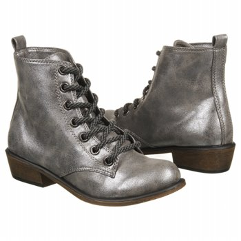 Women's dirty laundry  preview gunmetal