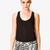 High-Low Racerback Tank | FOREVER21 - 2047374241