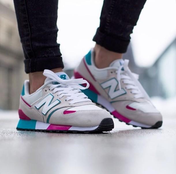 shoes new balance sneakers women