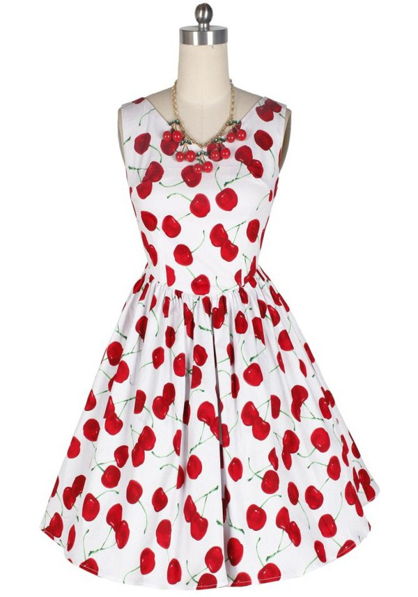 50s style 50s dress vintage fashion vintage dress print printed dress swing dresses long dress 50s style vintage retro dress Pin up Pin up Pin up Pin up Pin up pin up dresses hepburn audrey hepburn swing dress rockabilly style housewife dresses printed clothing vintage retro clothing