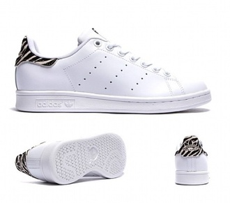 adidas stan smith zebrate