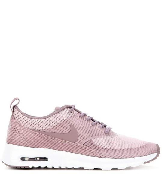 b6cbc8de9fb2 shoes air max air max air max thea pink nike air max thea pink light pink