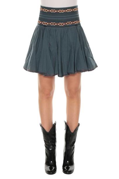 Isabel Marant etoile skirt short skirt short