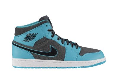 Nike store. air jordan 1 mid men's shoe. nike store