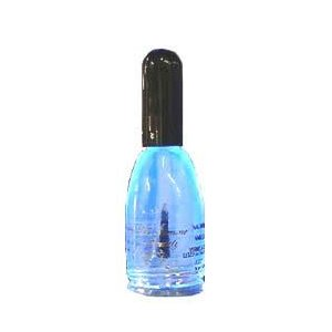 UV clear nail polish ULTRA VIOLET glow 15ml: Amazon.co.uk: Beauty