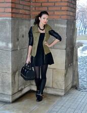 my silk fairytale,coat,dress,shoes,bag,jewels