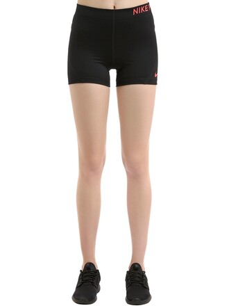 shorts fit black