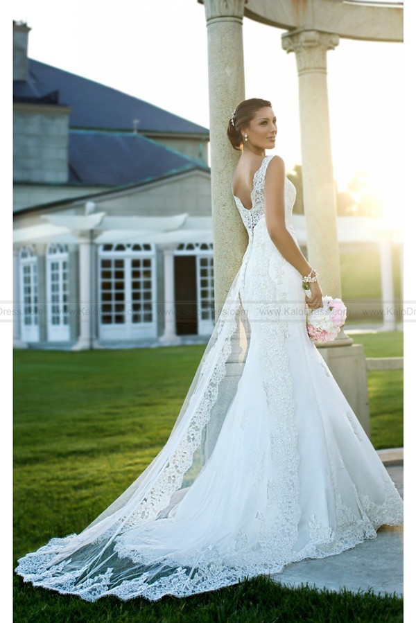 wedding clothes dress
