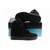 supra tk society all black suede kid skate shoes