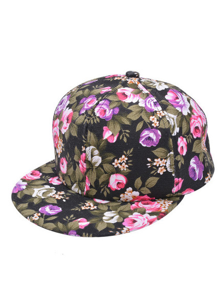 Bahama Snapback | Outfit Made