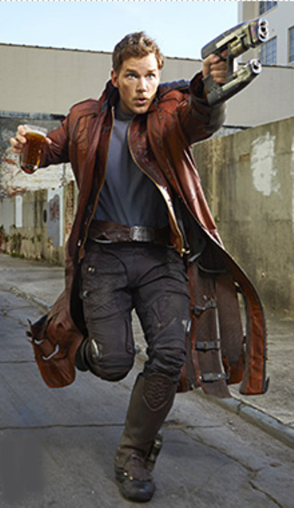 chris pratt menswear celebrity style celebrity style mens jacket coat