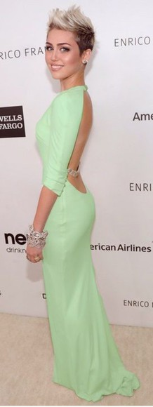 miley cyrus prom dress prom dresses 2014