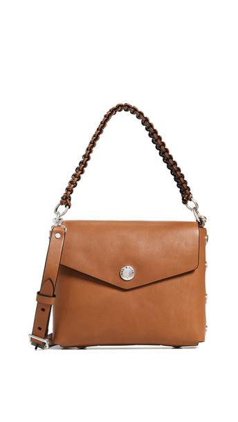 bag shoulder bag tan