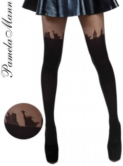 Pamela Mann New York Skyline – Tights, Stockings, Shapewear and more –  MyTights.com - The Online Hosiery Store