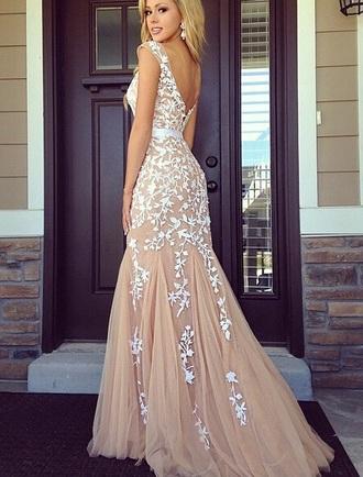 dress prom dress prom gown long prom dress
