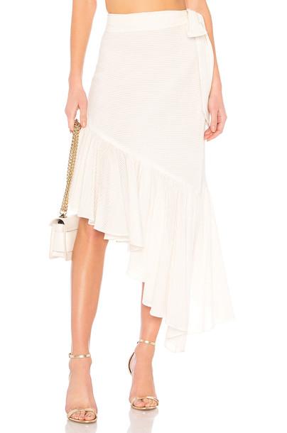 LPA skirt