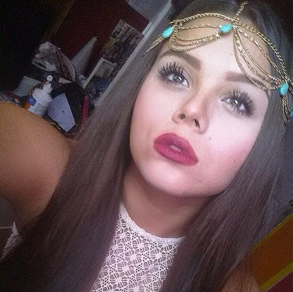 hair accessory headd chains head chauin princess head chain jewelry hair chains accessories