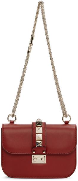 Valentino bag red