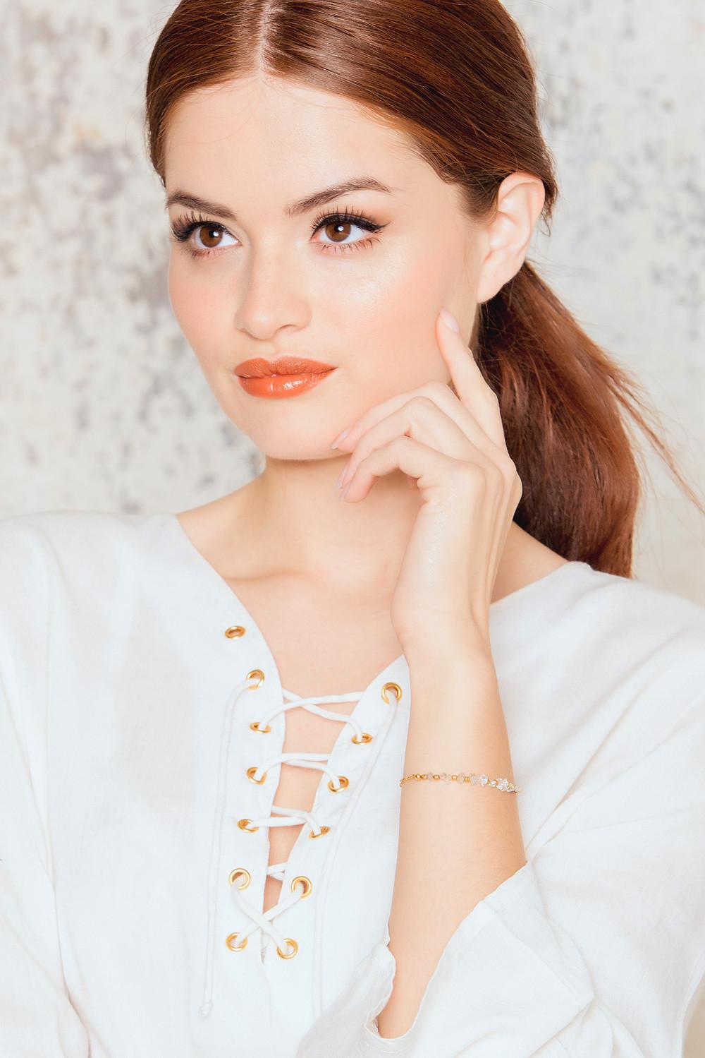 Vanessa Mooney The Gillian Bracelet