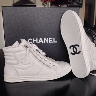 shoes chanel chanel shoes chanel sneakers blouse