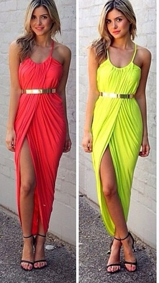 asymmetrical dress spring dress maxi dress colorful dress sexy ebonylace-streetfashion ebony lace blouse
