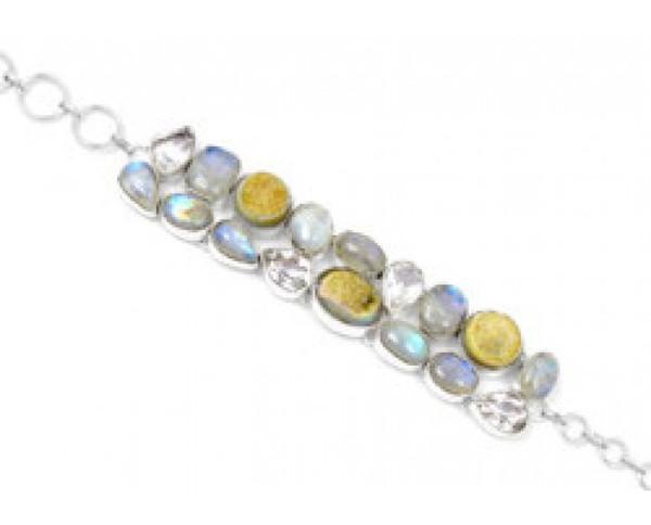 jewels charm bracelet handmade jewelry gemstone bracelets stainless steel bracelets