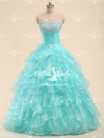 Quinceanera dresses 2015, ball gowns for prom - CallMeLady