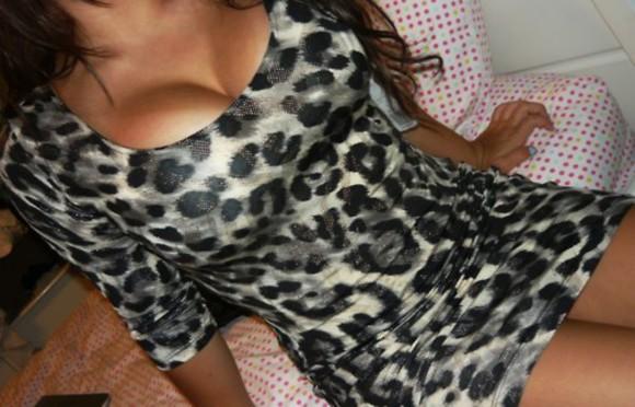 animal print tight date night sexy dress lepoard print dress sexy party girly leopard print