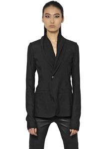 JACKETS - RICK OWENS -  LUISAVIAROMA.COM - WOMEN'S CLOTHING - SPRING SUMMER 2014