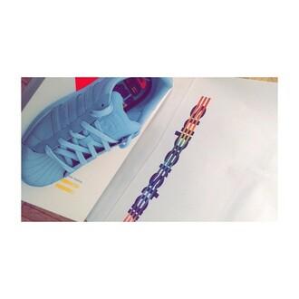 shoes adidas pastel sneakers girls sneakers wood luv it