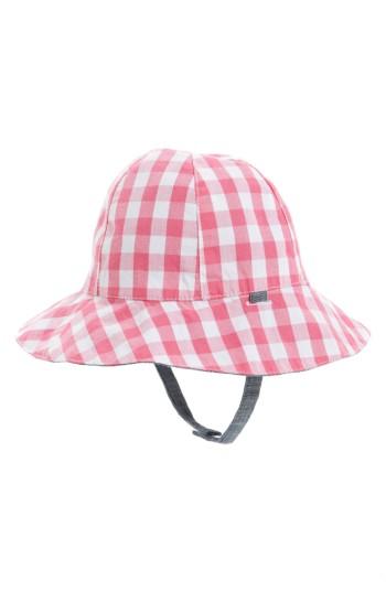 Tucker   Tate Reversible Plaid Sun Hat (Baby) | Nordstrom