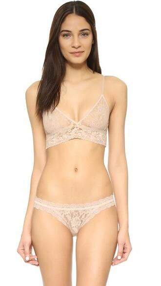 bra soft lace underwear