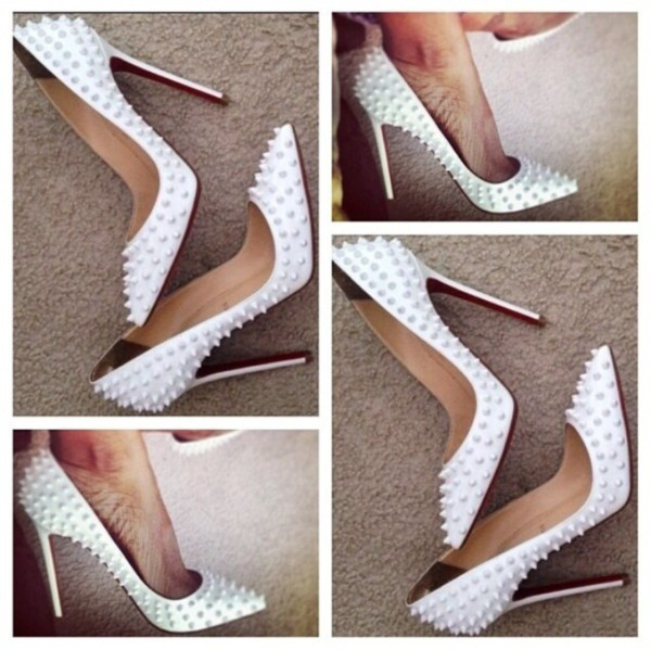 shoes white whitepumps pumps white pumps