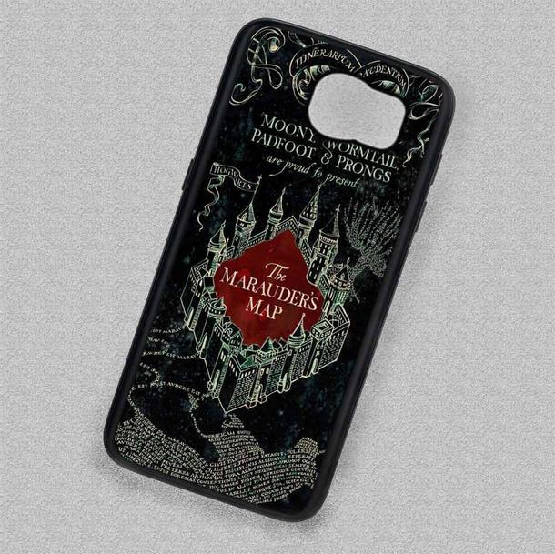samsung galaxy s6 case harry potter