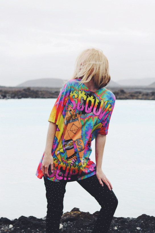 "Miley ""discount disciples"" trash pray tee t"