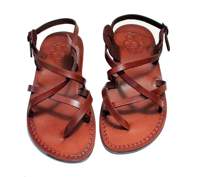 Jesus Sandals 03 Jesus Sandals 03 3 27 00 Holyland