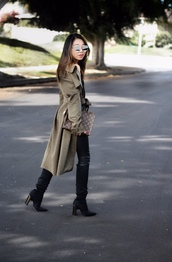 posh classy mom – a lifestyle blog by sheree,blogger,pants,shoes,bag,fall outfits,boots,trench coat
