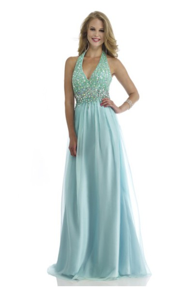 dress ttny buffalo prom dress prom halter dress halter strap sparkly dress sparkle long prom dress long dress