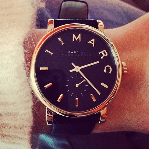 marc jacobs jewels watch
