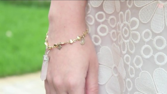 jewels bracelet crystal cute marzia marziapie