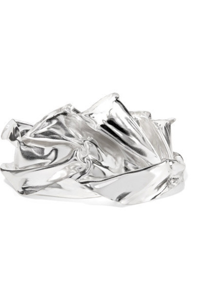 cuff silver jewels