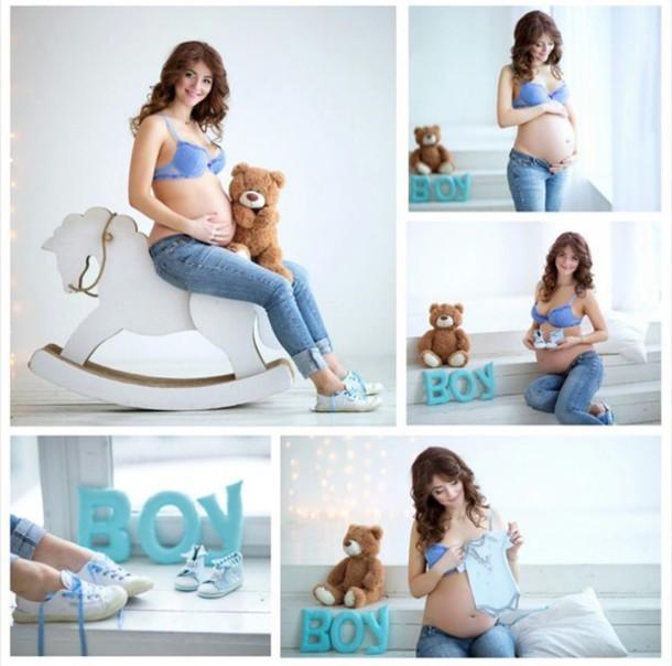 baby boy maternity kids room