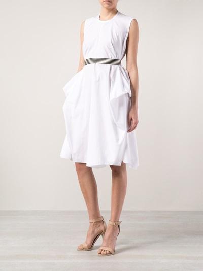 Maison Rabih Kayrouz Exclusive Dress - The Webster - Farfetch.com
