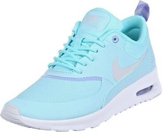 shoes mint nike nike air max thea important iwantthem