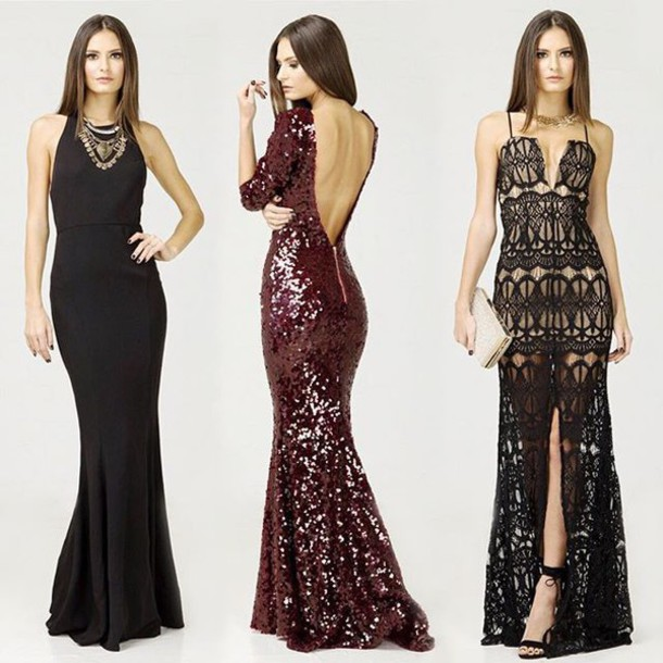 Nye Dresses