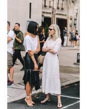 skirt,leather skirt,asymmetrical skirt,midi skirt,white t-shirt,midi dress,white dress,high heel sandals,sunglasses