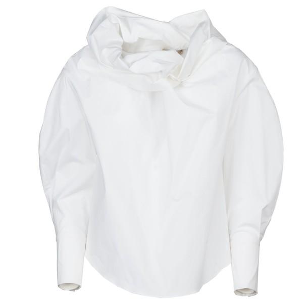 Emilio Pucci top white
