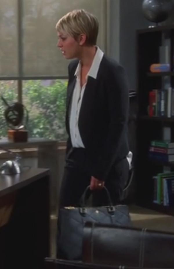 penny big bang theory kaley cuoco shirt bag jacket