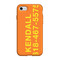 Kendall cell phone case