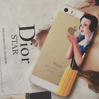 phone cover snow white apple iphone 5 case iphone case iphone covers